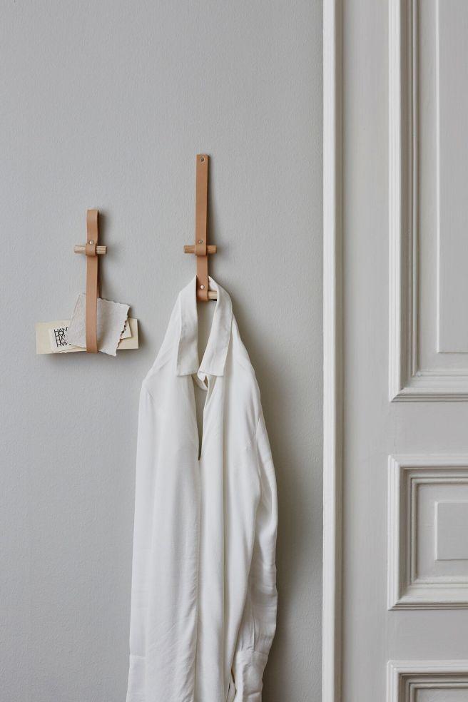 Smålands Skinnmanufaktur Interior Trend Leder