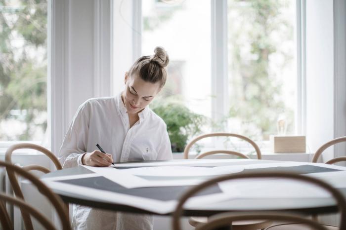 Nord Projects Josefin Illustratorin