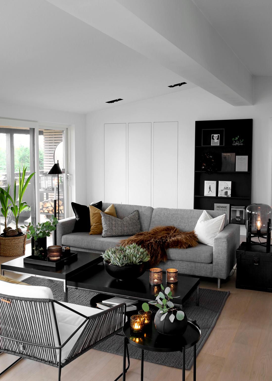 Home Tour Therese Knutsen Interiordesign