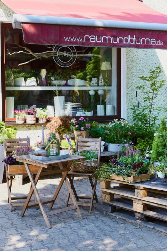 Seit Herbst 2019 hat Raum & Blume nun auch einen Online-Shop, auf dem fleißig bestellt werden kann.
