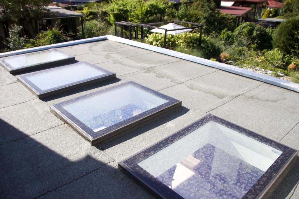 Dachbegrünung Ecodesum Pack